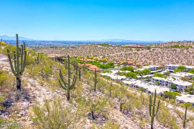 4605 N Quartz Hill Place #0, Tucson, AZ 85750 (#22112211) :: Gateway Realty International