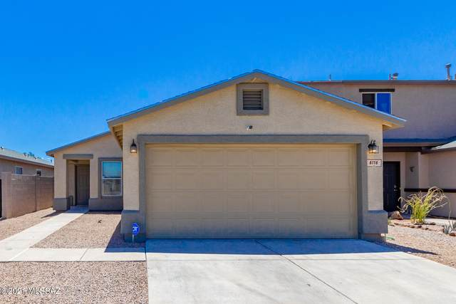 6116 S Earp Wash Lane, Tucson, AZ 85706 (#22112212) :: Kino Abrams brokered by Tierra Antigua Realty