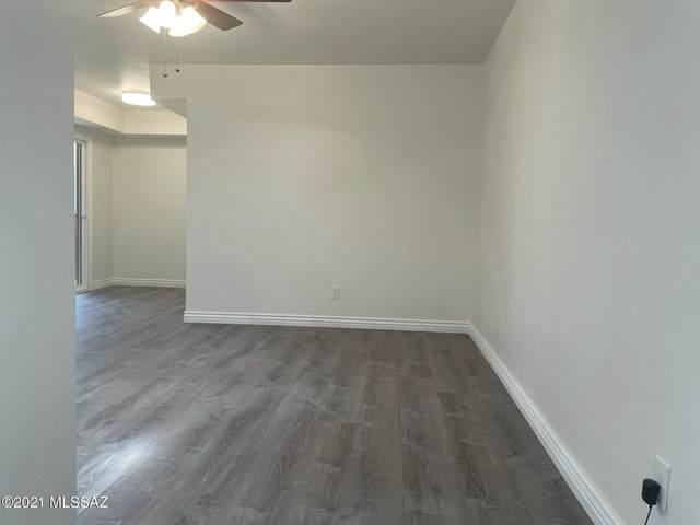 1620 N Wilmot Road E257, Tucson, AZ 85712 (#22112216) :: Tucson Real Estate Group