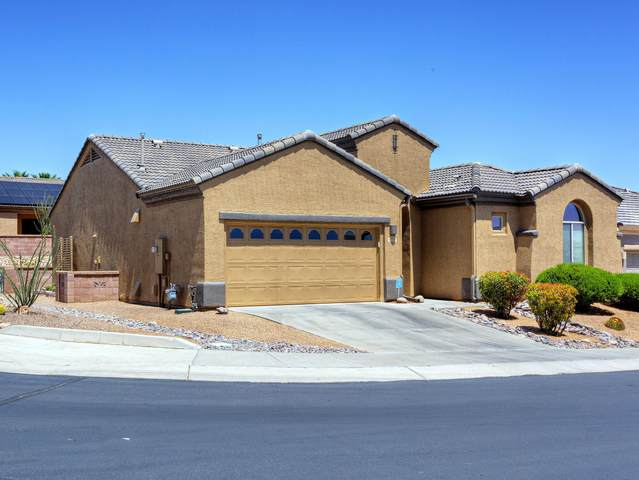 5900 S Painted Canyon Drive, Green Valley, AZ 85622 (#22112221) :: Tucson Real Estate Group