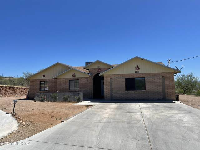 1233 Calle Reinaldo, Rio Rico, AZ 85648 (#22112223) :: The Josh Berkley Team