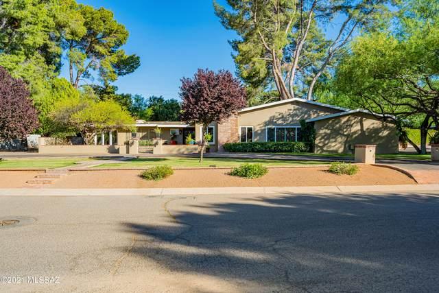 5926 E Miramar Drive, Tucson, AZ 85715 (#22112234) :: Gateway Realty International
