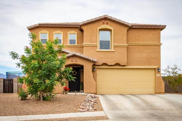 5781 W Rattler Street, Tucson, AZ 85742 (#22112237) :: Keller Williams