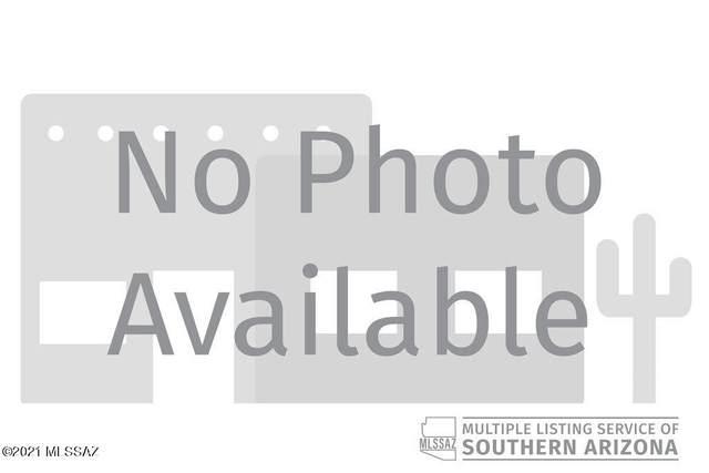 1109 S Alpine Circle, Green Valley, AZ 85614 (#22112245) :: Long Realty Company
