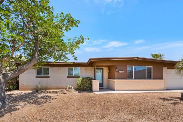 9301 E Trail Ridge Place, Tucson, AZ 85710 (#22112254) :: Long Realty Company
