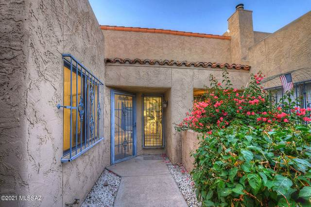 2967 E Winterhaven Drive, Tucson, AZ 85716 (#22112256) :: Kino Abrams brokered by Tierra Antigua Realty