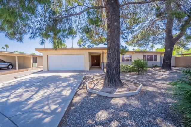 7822 E Waverly Street, Tucson, AZ 85715 (#22112258) :: Long Realty Company