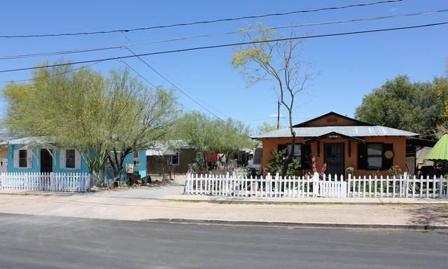 3543-3549 S 8Th Avenue, Tucson, AZ 85713 (#22112260) :: Luxury Group - Realty Executives Arizona Properties