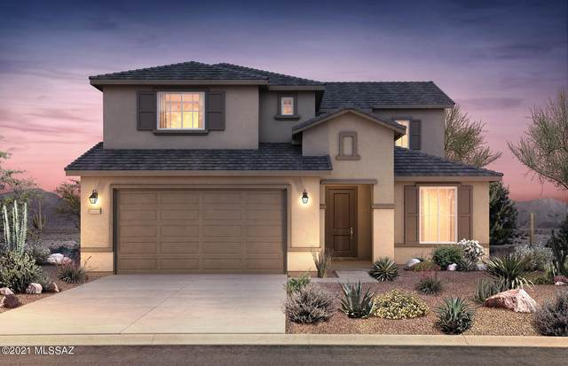 7913 S Expedition Drive S, Tucson, AZ 85747 (#22112264) :: Long Realty - The Vallee Gold Team