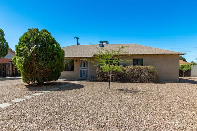 4710 E Montecito Street, Tucson, AZ 85711 (#22112298) :: Long Realty Company
