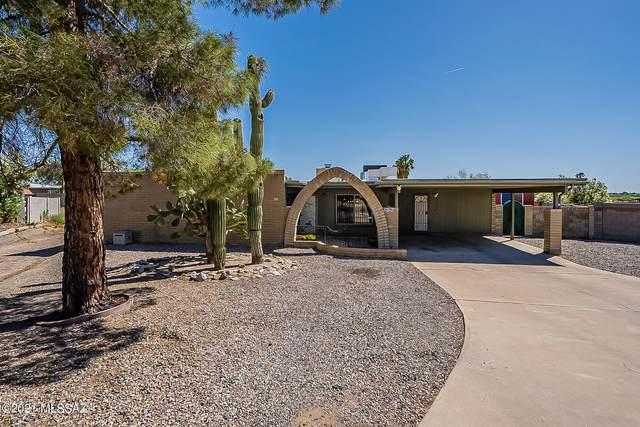 9434 E Stella Road, Tucson, AZ 85730 (#22112313) :: Long Realty Company