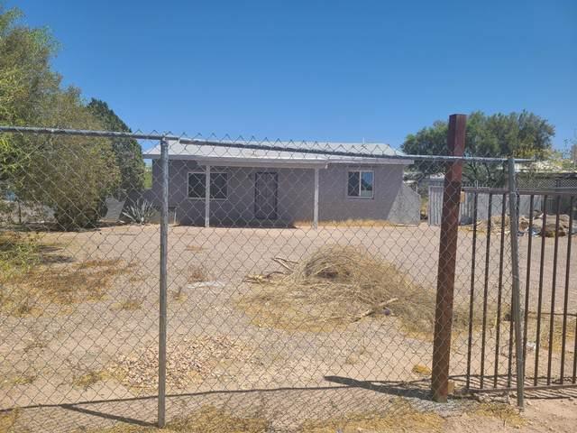 1111 E Wieding Road, Tucson, AZ 85706 (#22112328) :: The Dream Team AZ