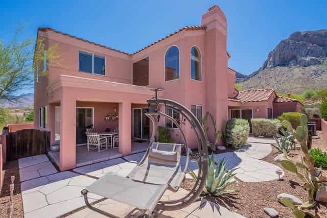 1529 Ram Canyon Drive, Tucson, AZ 85737 (#22112333) :: Keller Williams