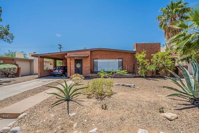 2640-2642 E 10th Street, Tucson, AZ 85716 (#22112338) :: Gateway Partners International