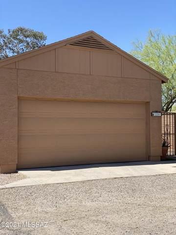 2541 N Palo Santo Drive, Tucson, AZ 85745 (#22112347) :: Kino Abrams brokered by Tierra Antigua Realty