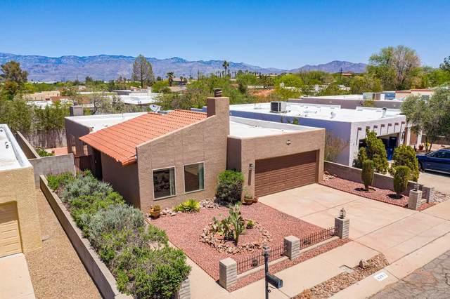 9201 E Calle Diego, Tucson, AZ 85710 (#22112359) :: Long Realty Company