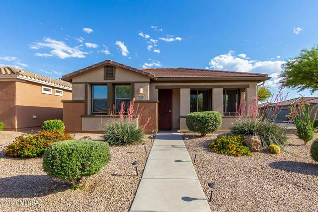 13973 E Cheavront Loop, Vail, AZ 85641 (#22112363) :: AZ Power Team