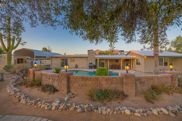 7521 N Camino De Maximillian, Tucson, AZ 85704 (#22112364) :: Long Realty Company