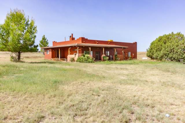 31 Crestview Drive, Elgin, AZ 85611 (#22112369) :: Long Realty Company