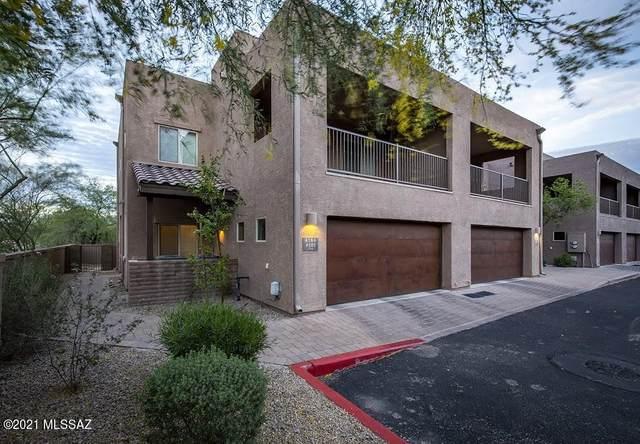 4186 N Thurston Lane #101, Tucson, AZ 85705 (#22112371) :: Tucson Real Estate Group