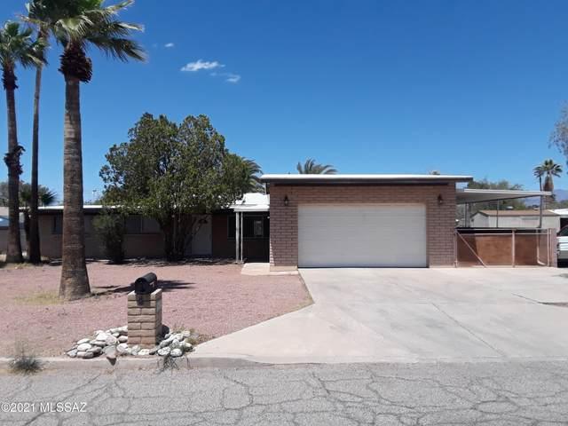 5237 E 21St Street, Tucson, AZ 85711 (#22112385) :: The Dream Team AZ
