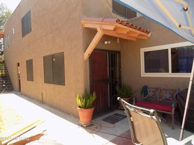 6774 E Calle Paz B, Tucson, AZ 85715 (#22112386) :: Long Realty Company