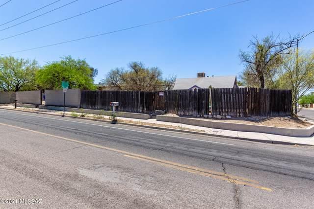 131 W Glenn Street, Tucson, AZ 85705 (#22112390) :: Long Realty Company