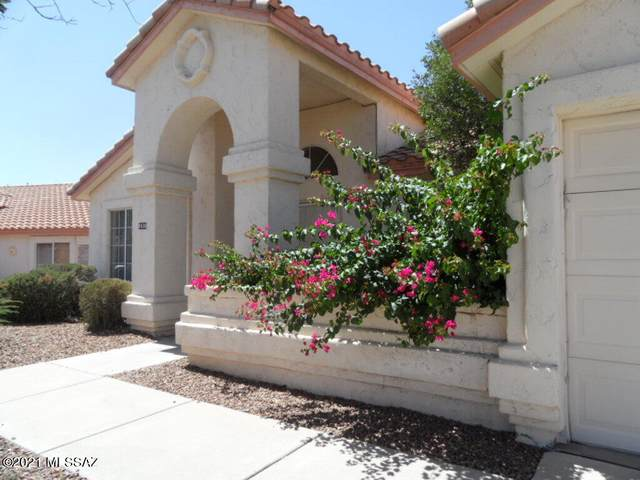 4505 W Lord Redman Loop, Tucson, AZ 85741 (#22112392) :: Long Realty Company