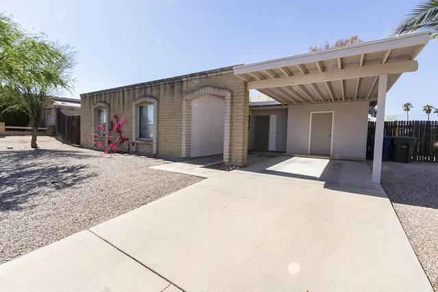 9610 E 28th Street, Tucson, AZ 85748 (#22112402) :: Tucson Real Estate Group