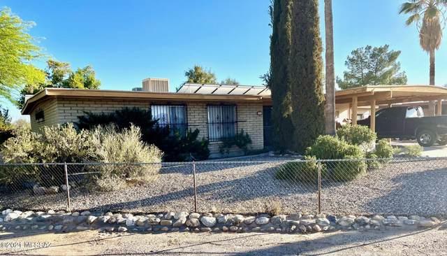 9832 E Watson Drive, Tucson, AZ 85730 (#22112415) :: Tucson Property Executives