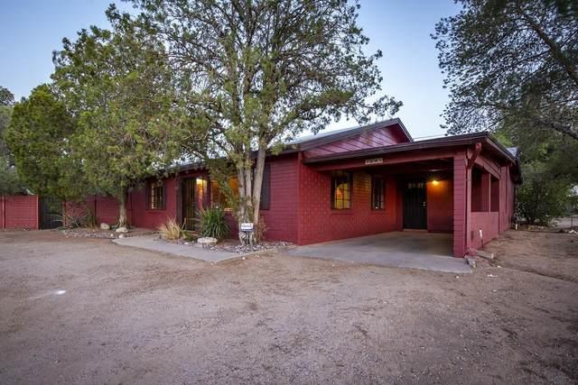 2602 E Water Street, Tucson, AZ 85716 (#22112426) :: Tucson Real Estate Group