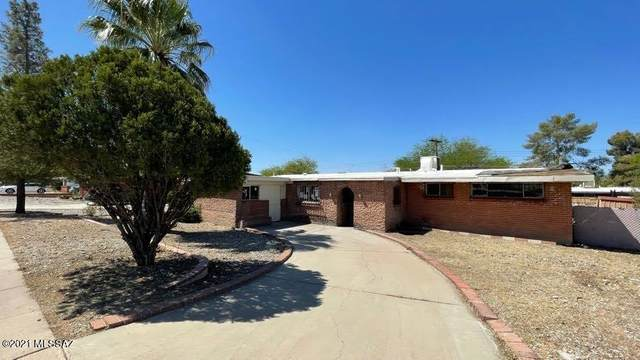 7238 E Montecito Drive, Tucson, AZ 85710 (#22112427) :: Kino Abrams brokered by Tierra Antigua Realty