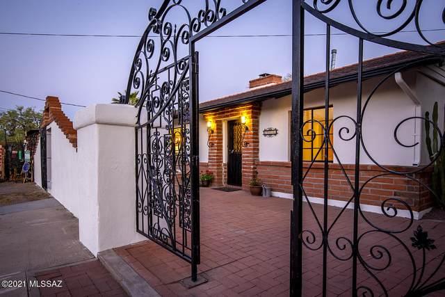 2120 N Edison Terrace, Tucson, AZ 85716 (#22112428) :: Kino Abrams brokered by Tierra Antigua Realty