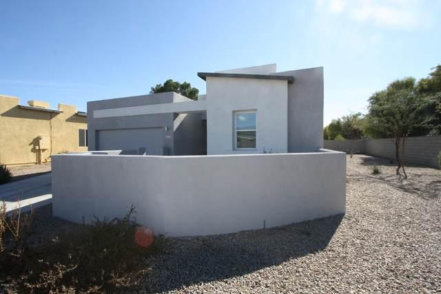 7500 E Bookmark Place, Tucson, AZ 85715 (#22112430) :: Tucson Real Estate Group