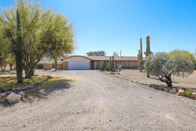4821 N Calle Llanura, Tucson, AZ 85745 (#22112436) :: Kino Abrams brokered by Tierra Antigua Realty