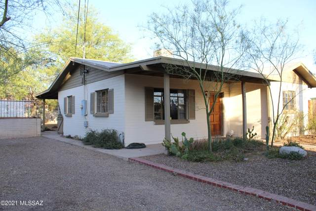 3320 N Cardi Boulevard, Tucson, AZ 85716 (#22112439) :: Kino Abrams brokered by Tierra Antigua Realty