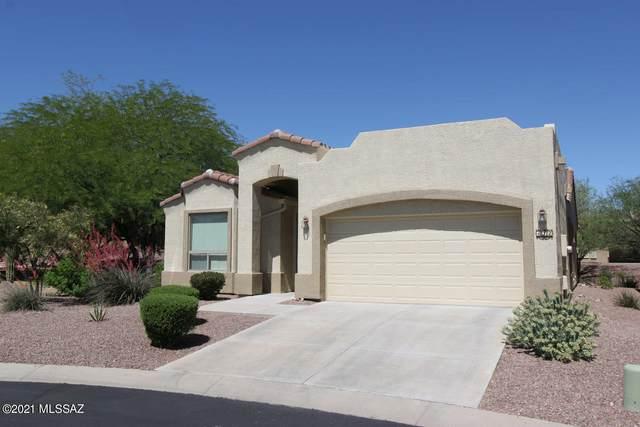 672 W Knotwood Street, Green Valley, AZ 85614 (#22112456) :: AZ Power Team