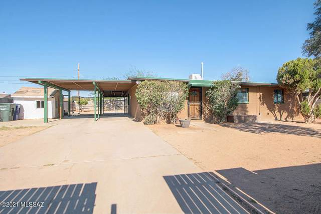 6701 S Downing Avenue, Tucson, AZ 85756 (#22112466) :: Gateway Realty International