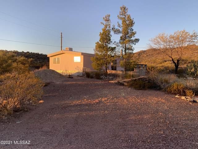 15200 E Blue Lava Trail, Vail, AZ 85641 (#22112478) :: Gateway Realty International