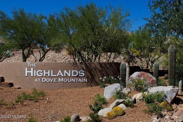 5379 W Winding Desert Drive, Marana, AZ 85658 (#22112487) :: AZ Power Team