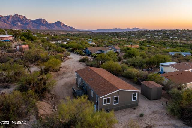 4489 E Wilds Road, Tucson, AZ 85739 (#22112490) :: Keller Williams