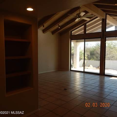 1675 W Placita Abreojos, Sahuarita, AZ 85629 (#22112493) :: AZ Power Team