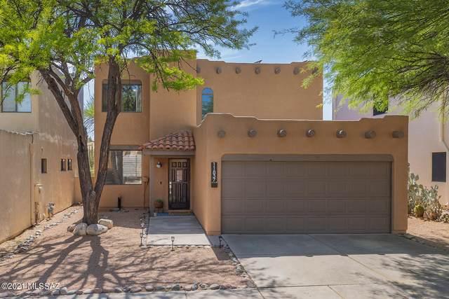 11837 N Copper Butte Drive, Tucson, AZ 85737 (#22112497) :: Keller Williams