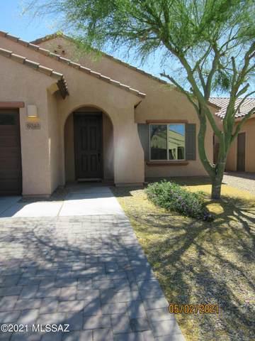 8044 N Circulo El Palmito, Tucson, AZ 85704 (#22112500) :: Gateway Realty International