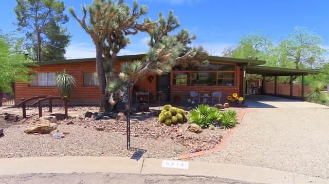 6714 E Topke Street, Tucson, AZ 85715 (#22112518) :: Gateway Realty International