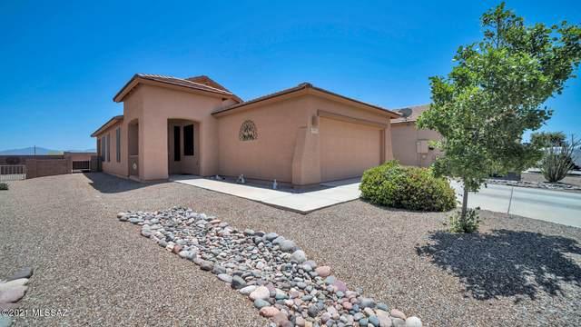 940 N Kiefer Lane, Green Valley, AZ 85614 (#22112519) :: AZ Power Team