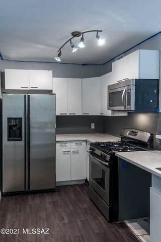915-917 E Elm Street, Tucson, AZ 85719 (#22112536) :: Gateway Partners International