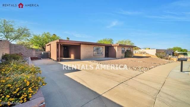 3124 W Idaho Street, Tucson, AZ 85746 (#22112542) :: Gateway Realty International
