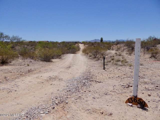 13575 E Rex Molly Road, Vail, AZ 85641 (#22112552) :: Tucson Property Executives