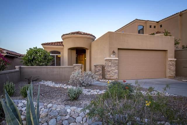 3452 E Via Paloma Colipava, Tucson, AZ 85718 (#22112554) :: Keller Williams